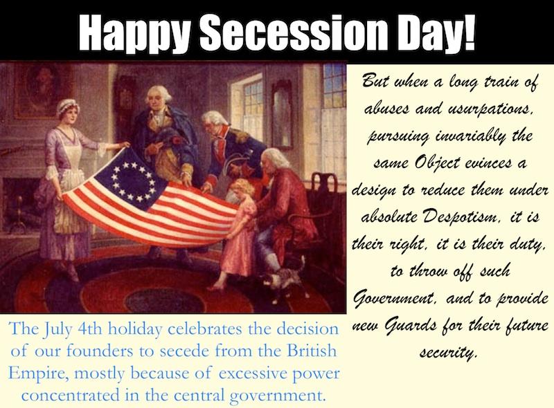 secession-day